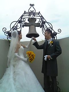 ゆっち結婚おめでとう!