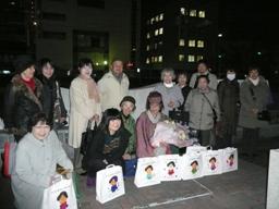 与謝野晶子生誕芸術祭