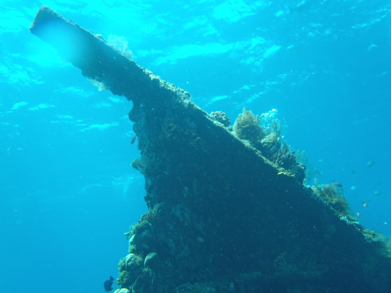 トランベンの帆船1
