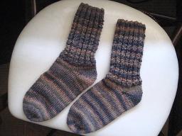 引き返し編み靴下1号.jpg