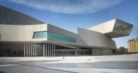 イタリア国立21世紀建築美術館