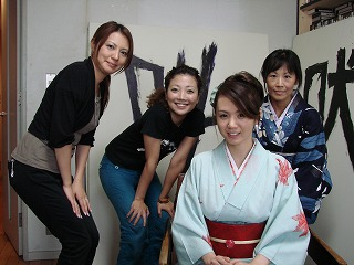 小島可奈子さん