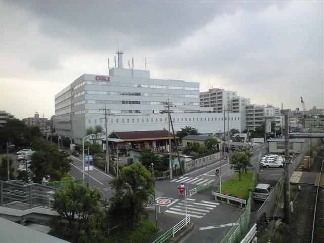 OKIシステムセンター