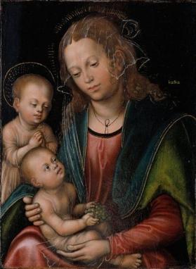 ルーカス・クラナッハの画像 p1_25
