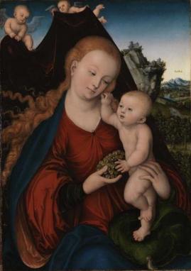 ルーカス・クラナッハの画像 p1_27