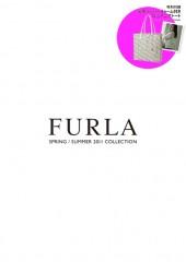 FURLA(フルラ) SPRING/SUMMER 2011 COLLECTION