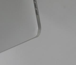 凹んだiPad