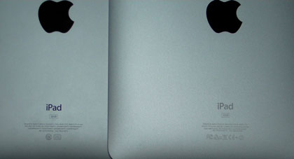 iPad分解