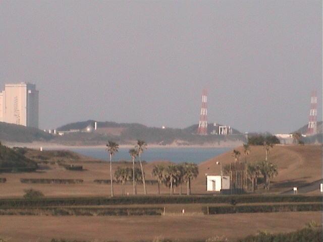 ライブカメラ 種子島s