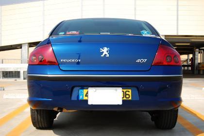 Peugeot,407,プジョー,全国オフ