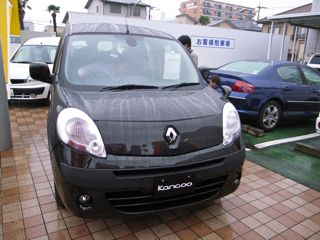 Peugeot,プジョー,407,Kangoo