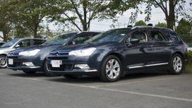 Peugeot,プジョー,407,Citroen,C5