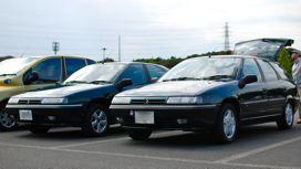 Peugeot,プジョー,407,Citroen.Xantia