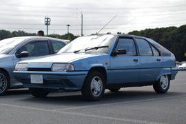 Peugeot,プジョー,407,Citroen,BX