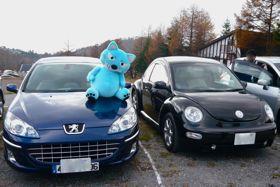 Peugeot,プジョー,407,FBM2009