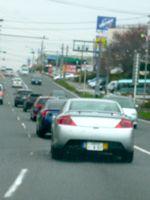 Peugeot,プジョー,407,FFM
