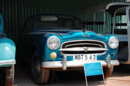 Peugeot,407