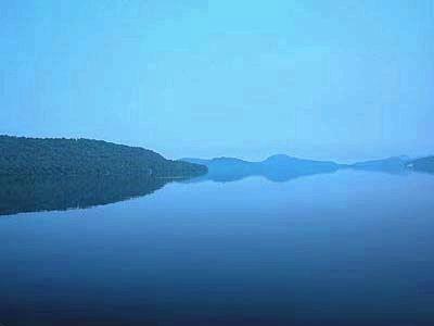 20120628 屈斜路湖カヌーフィッシング