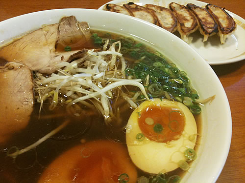 20100808_dinner