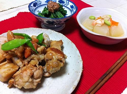 20101119_dinner