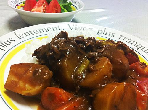 20110820_dinner