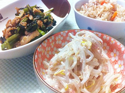 20110830_dinner