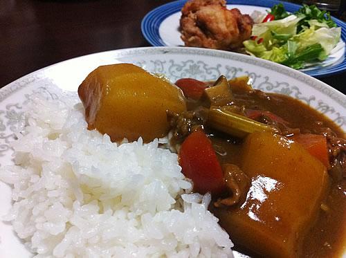 20110923_dinner