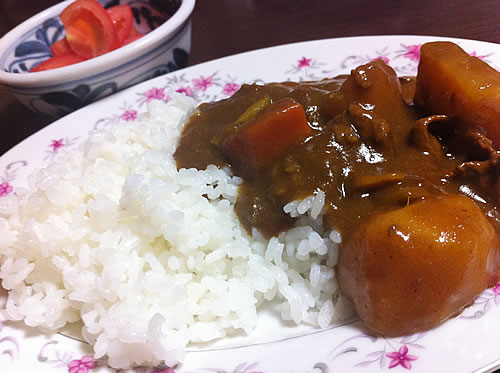 20110924_dinner