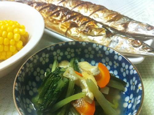 20110926_dinner