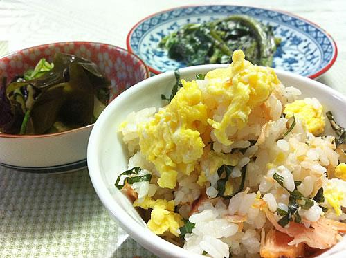 20111021_dinner