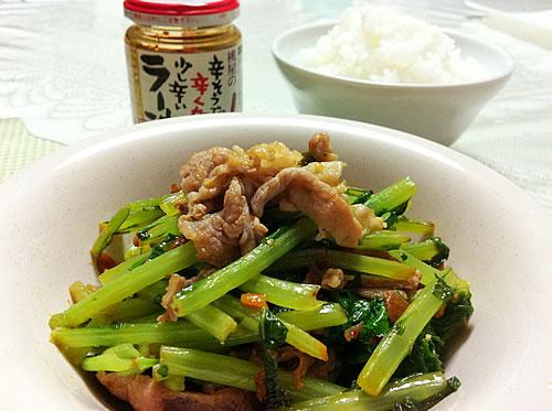 20111111_dinner