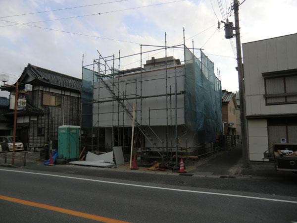 勝浦の家11.15