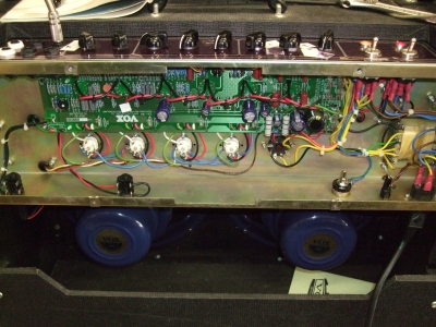 Vox AC-30/6TB