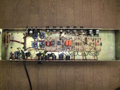 Marshll Super Bass 100W