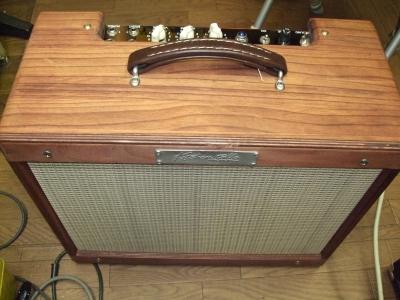 kichen Table Amp