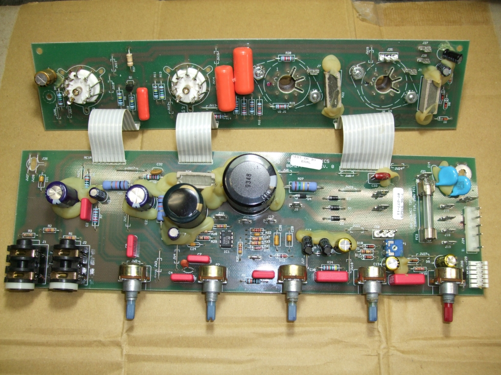 Ampeg SJ-12T
