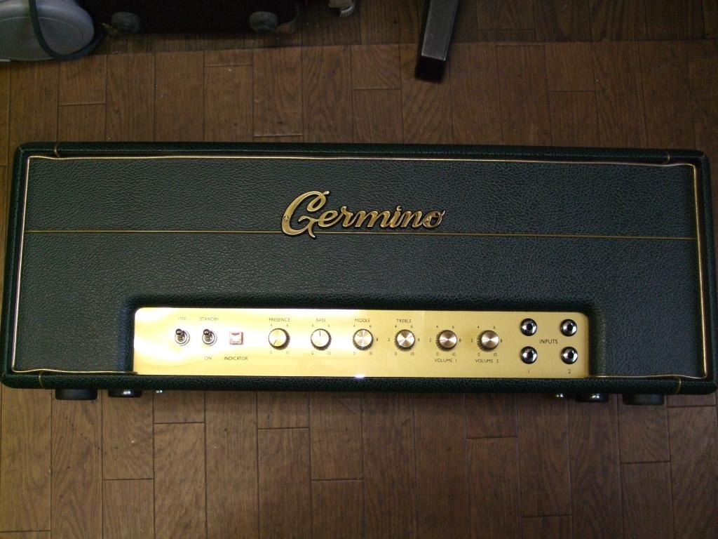 Germino  Lead55