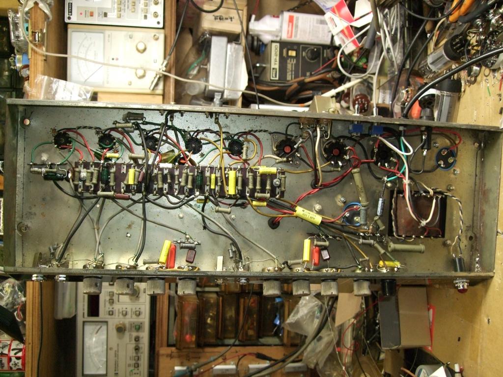 Echo Amp Custom Amp60