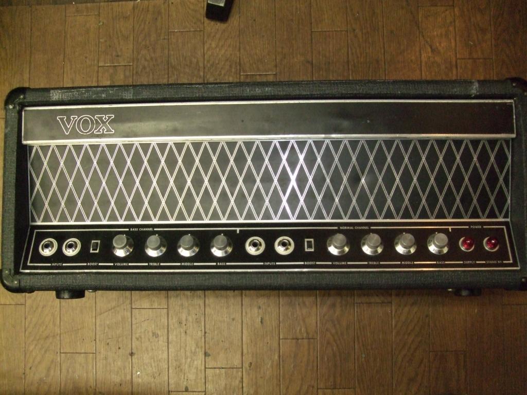 Vox Bass Amp 4120