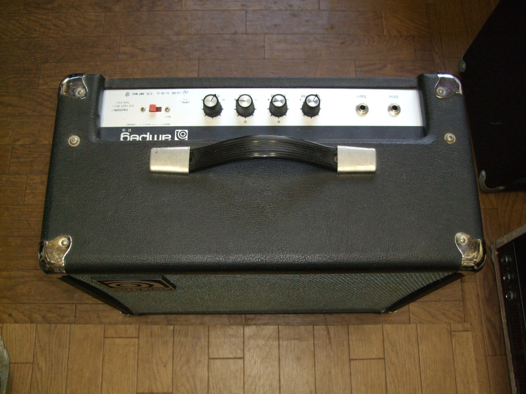 Ampeg GT-10