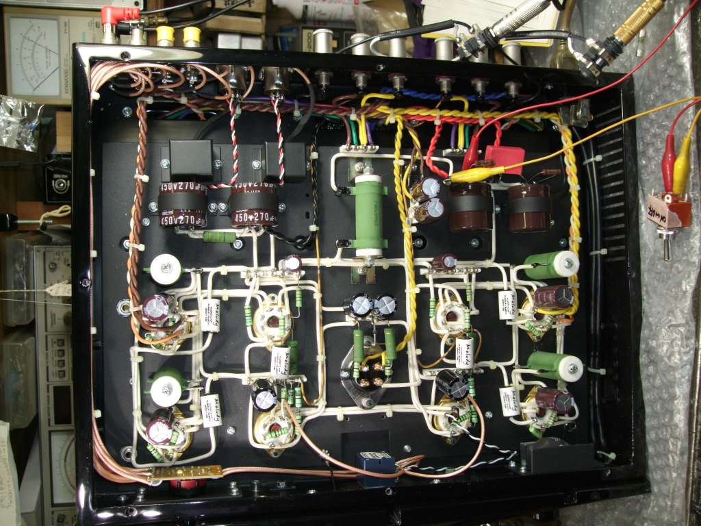 TRN Power/Amp Melodyy