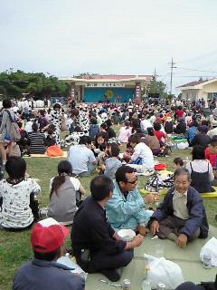 黒島牛まつり2009