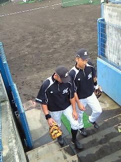 千葉ロッテマリーンズ春期キャンプ in 石垣島 Vol.10