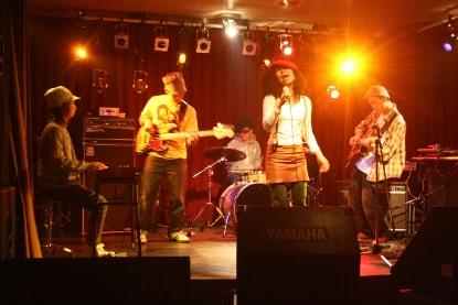 papico band