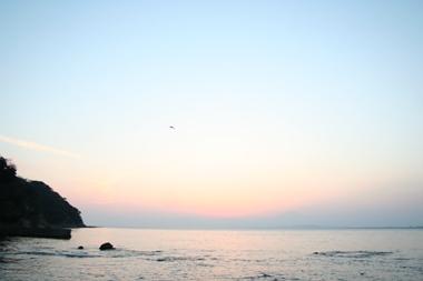 enoshima yuugure