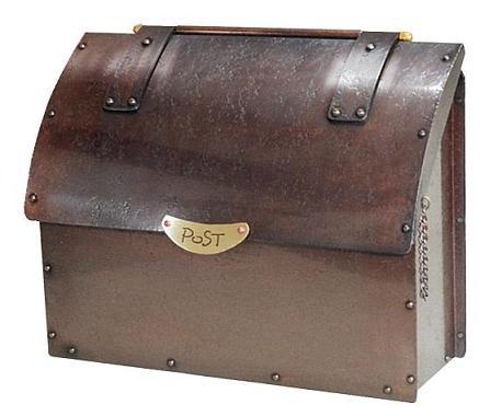 銅製ポスト P2型