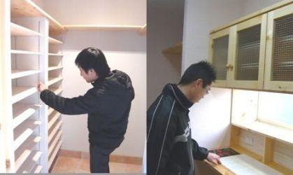 氏間さん&川上さん