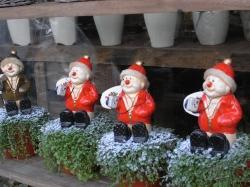 クリスマスパリ
