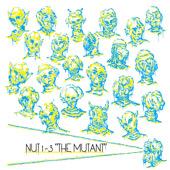 NUTのアルバム