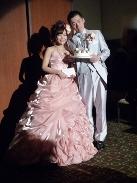 メグちゃん結婚式(5)